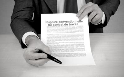 La rupture conventionnelle et le paiement de la clause de non concurrence
