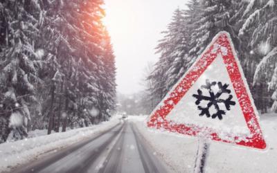 L'hiver, la neige, le verglas …et le droit du travail