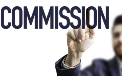 Quid de la prise en charge des frais de commissions internes du CE