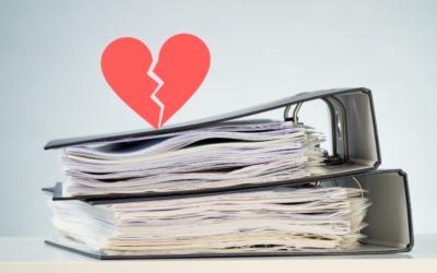 L'entreprise à l'épreuve du divorce