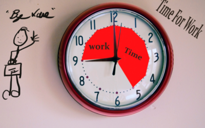 Salarié à temps partiel et durée du temps de travail