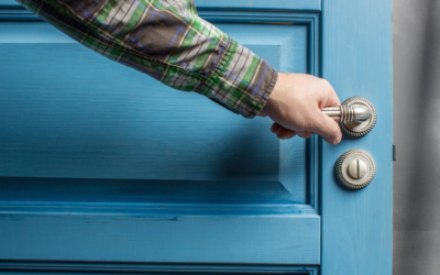 Je veux divorcer: puis-je quitter le domicile conjugal?