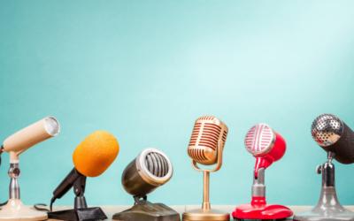 Interview RCF 63 sur le télétravail et l'activité partielle